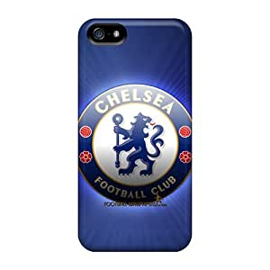 High-quality Durability For Iphone 5C Phone Case Cover (chelsea)