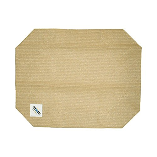 Coolaroo Pet Bed Replacement Cover - Desert Sand