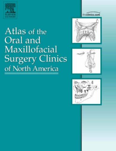 Fernandes Atlas - 14: Mandibular Reconstruction, An Issue of Atlas of the Oral and Maxillofacial Surgery  Clinics, 1e (The Clinics: Dentistry)