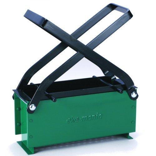 Eko-Mania Paper Log Maker - Green