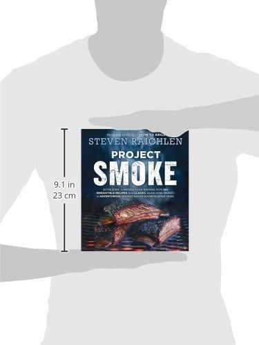 Project Smoke                         (Paperback)