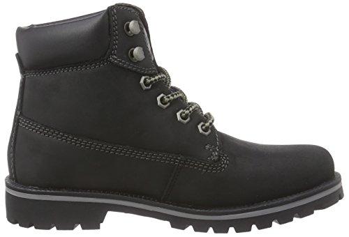 by Combat 400910 35AA202 Dockers Boots Gerli Damen d6aBRw