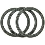 Ufixt Kenwood FP543, FP580, FP581, FP582, FP586 and FP591 Liquidiser Sealing Base Ring - Ridged by Ufixt