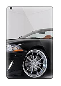 DebAA Ipad Mini/mini 2 Hybrid Tpu Case Cover Silicon Bumper Jaguar Xk 18