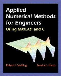 amazon com applied numerical methods for engineers using matlab and rh amazon com