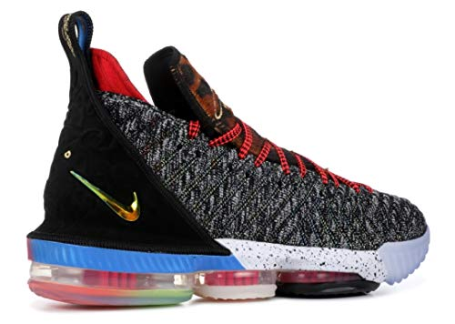 size 40 696e5 8c9be Nike Lebron XVI LMTD - BQ6580-900