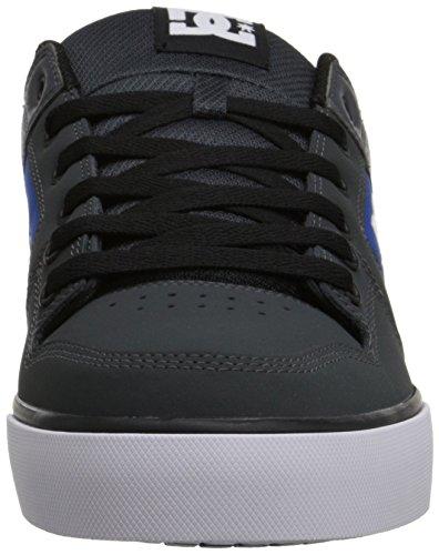 Dc Mens Sneaker Sport Action Puro Grigio / Reale