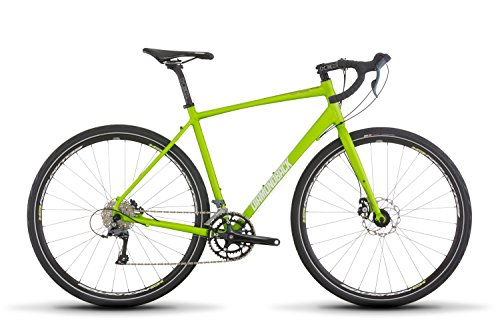 Diamondback Bicycles Haanjo 2 Gravel Adventure Road Bike, 50cm/SM