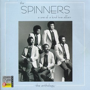 A One of a Kind Love Affair: The Anthology (The Spinners The Very Best Of The Spinners)