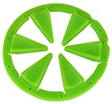 paintball hopper dye rotor - Exalt Dye Rotor Paintball Loader FeedGate - Lime Green