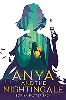 Book Cover: Anya and the Nightingale