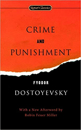 crime and punishment signet classics publisher signet classics