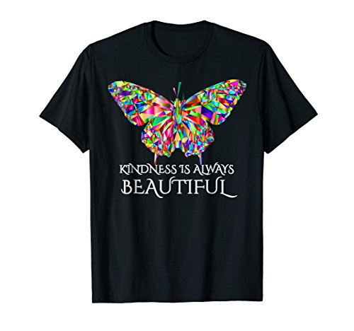 Blue Butterfly Womens T-shirt (Butterfly T-Shirt