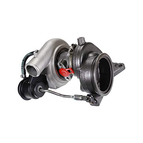 Turbo charger replacement 9659765280: