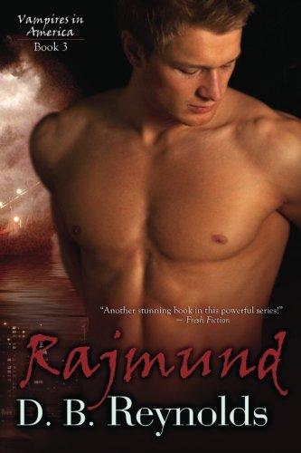 Rajmund Vampires America D B Reynolds product image