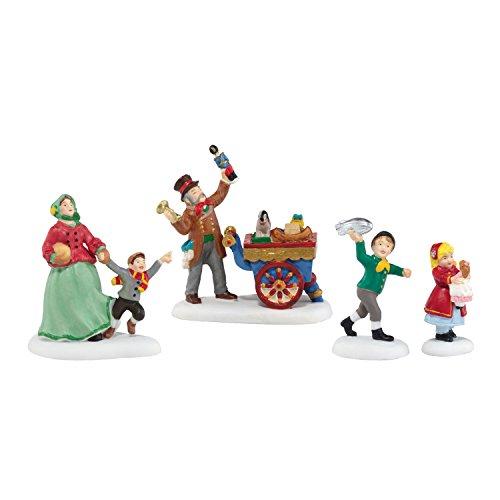 Department 56 Dickens Village Tegan s Accessory Figurine, 3 inch