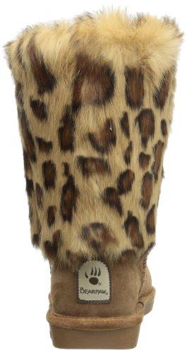 Bearpaw - Fashion / Mode - Keely Hickory - Marron
