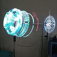 Sunnyday Holograma portátil Reproductor de hologramas holográficos ...
