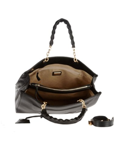 Celeste C1si5180101001 Glam Coccinelle Bag Female Genuine Black zEwgRqWB