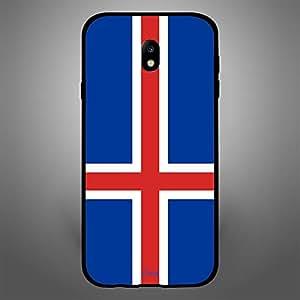 Samsung Galaxy J7 2017 Iceland Flag