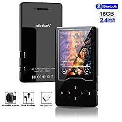 Image of the product MP3/MP4 Player 16GB that is listed on the catalogue brand of Aurho.