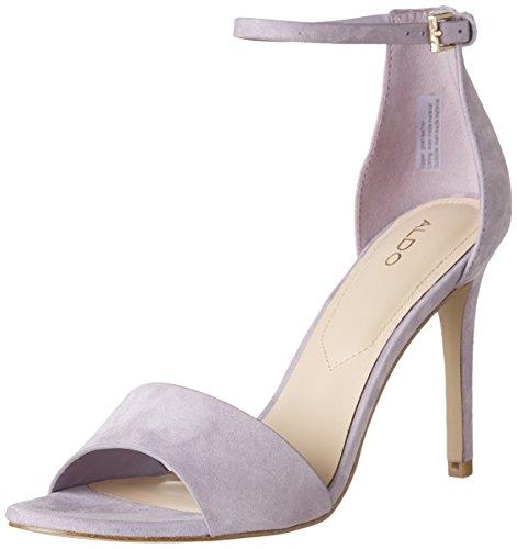 Lilac FIOLLA Women's Heeled Sandal Aldo SpUPBwq8