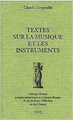 Textes sur musique
