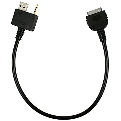ZoYoung®Hyundai USB & 3.5mm AUX iPod iPhone iPad Charge and Play Audio, Video Cable - Control From Your Wheel - Connect iPhone 4 / iPhone 4s / iPod with 30 Pin connector