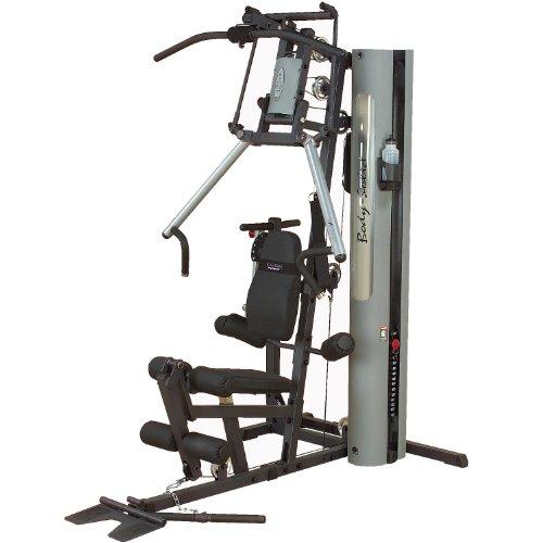 Body solid g b bi angular weight stack home gym machine buy