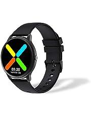 Xiaomi Imilab KW66 Smartwatch, Arabic Support, IP68, Long Battery Black