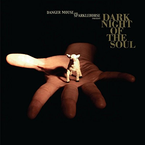 Dark Night Of The Soul (Amazon Exclusive Version)