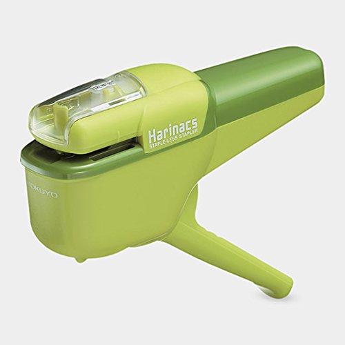 Harinacs™ Staple-Free Stapler