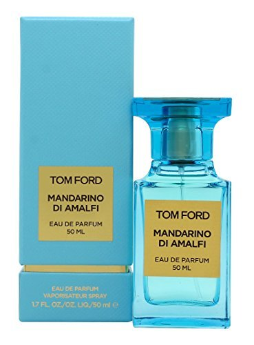63500946a133cf Buy Tom Ford Mandarino Di Amalfi Eau de Parfum, 1.7oz. 50ml Online at Low  Prices in India - Amazon.in