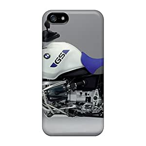 Unique Design Iphone 5/5s Durable Tpu Case Cover Bmw R1150gs Adventure