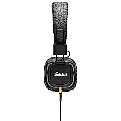 Marshall Audio Major II Headphones (Black)