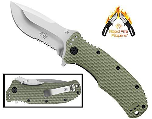 Off-Grid Knives OG-220S