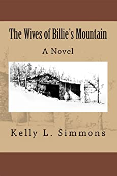 Wives Billies Mountain Novel ebook product image