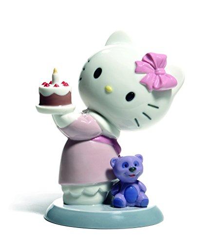 Nao 02001695 Happy Birthday! by NAO