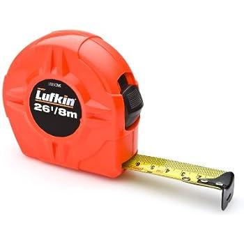 Lumber Board Foot Ruler