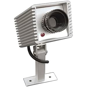Control Products FSC-01 Battery-Powered Fake Security Camera