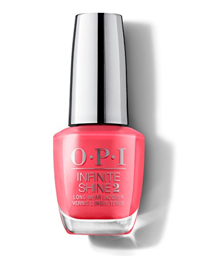 Long Lasting Ultra Shine Nail - OPI Infinite Shine, From Here to Eternity, 0.5 fl. oz.