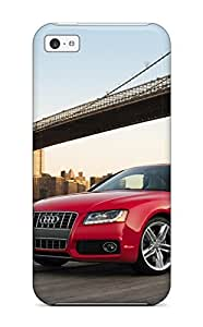 Chrislmes AtifGLl15923uRwlk Protective Case For Iphone 5c(audi A5 33)