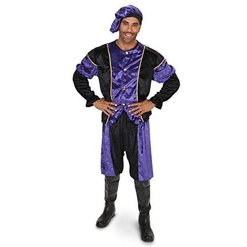 [Renaissance Men's Costume Adult Costume L] (Men Renaissance Costumes)