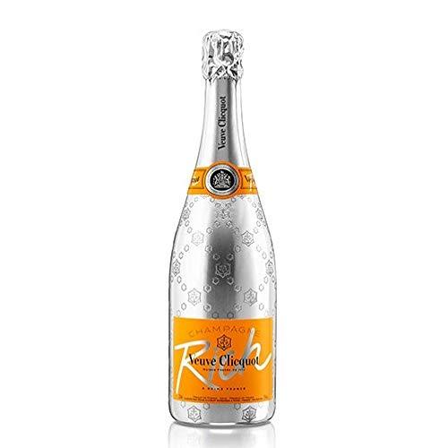 Champagne Veuve Clicquot Rich Rose 750ml