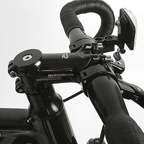 Amazon.com: Bicicletas de carretera de carriles fijos, con ...