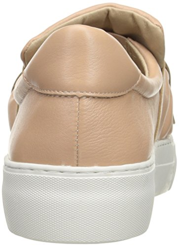 J Slides Jslides Dames Annabelle Fashion Sneaker Nude