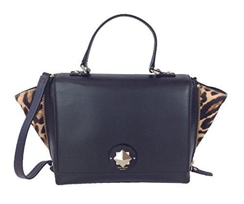 Kate Spade Leopard Handbag - 6