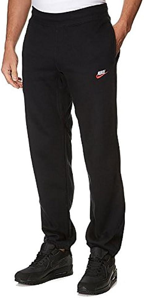 Nike Foundation 2 Fleece Pants Black