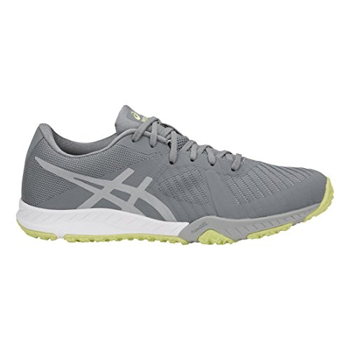 Asics Womens Weldon X Fabric Low Top Lace Up Running Sneaker