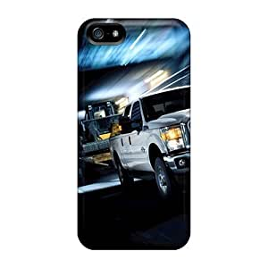 Brand New 5/5s Defender Case For Iphone (2011 Ford Super Duty) by icecream design